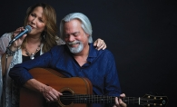 """Local musicians  Aimee and Boyd Lee, who founded """"Rainy Days & Mondays–Music of the Carpenters"""""""