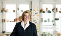 Edina Art Center Susan Tarnowski general manager