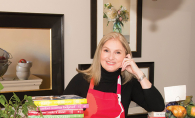 Edina cooking club member and home chef Kim Sabow