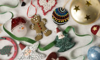 edina magazine christmas ornament exchange