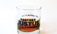 Brother Justus Minnesotan whiskey