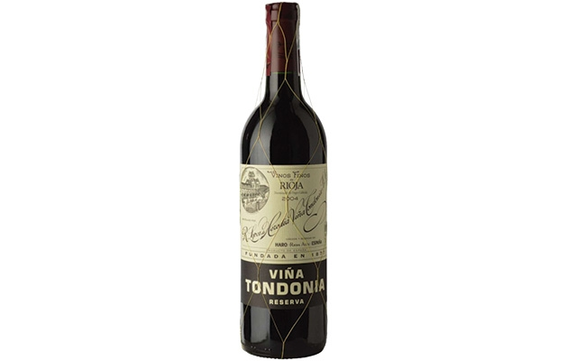 2007 Vina Tondonia by Lopez de Heredia