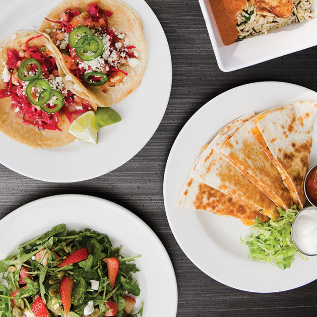 Red River Kitchen opens at Braemar Golf Course
