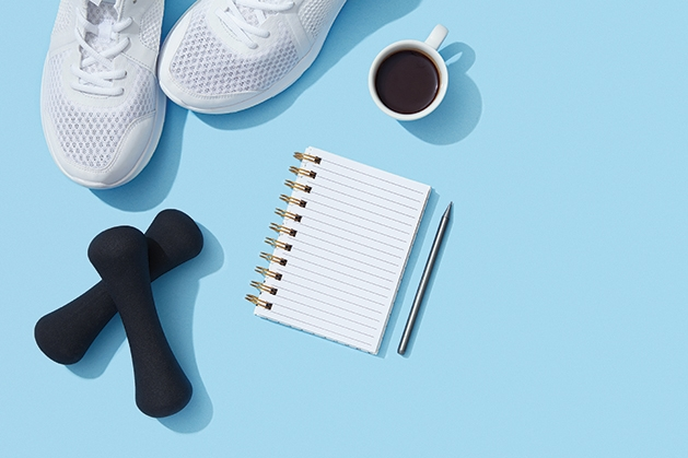 Equipment for home exercise