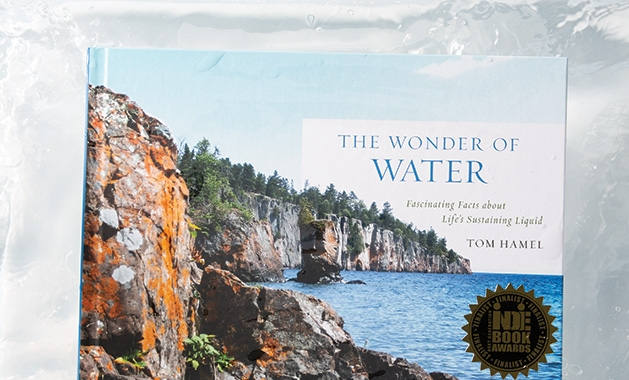 The Wonder of Water by Tom Hamel