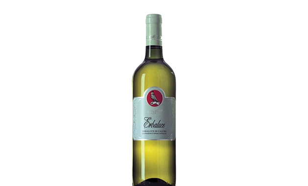Cieck Winery's Erbaluce di Caluso from Piedmont, Italy