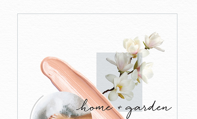 2019 Home + Garden Collection