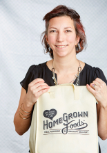 Homegrown Foods Meal Kit Delivery Helps You Stop Agonizing Over Dinner