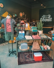 Father's Day gifts at Scout