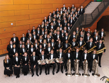 Edina High School Concert Band