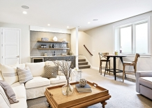 A home remodeled by City Homes