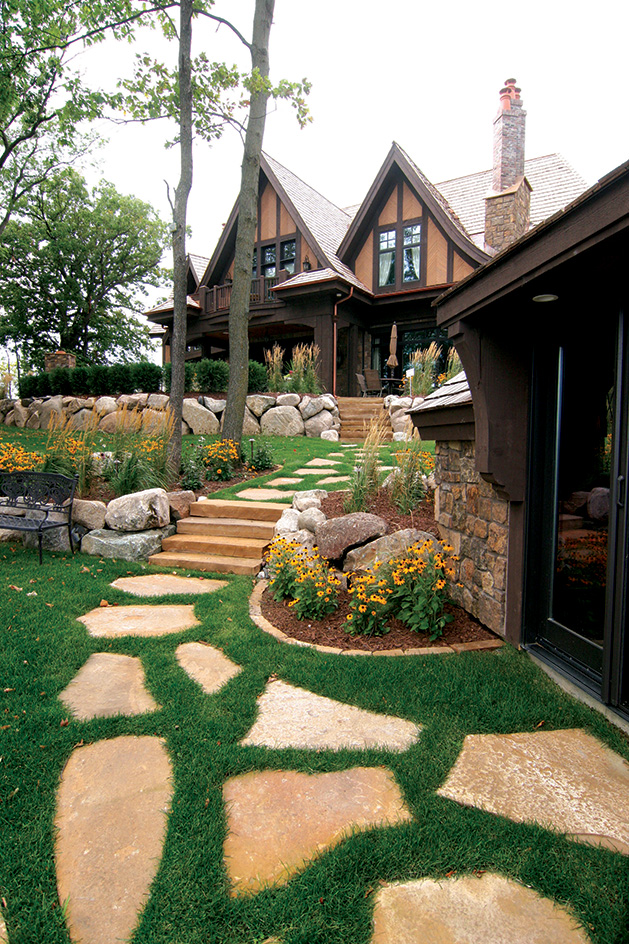 Landscaping by Yardscapes